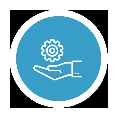 운영 서비스 (Managed Services). 기술 지원과 모니터링, 보안, 구성 등 클라우드 전반에 대한 운영 서비스를 제공합니다.