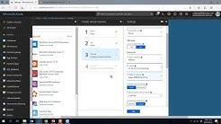 Azure_IaaS_기초_3. Server – 가상머신 생성